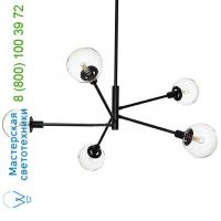 SONNEMAN Lighting Orb 5-Light Pendant Light , светильник