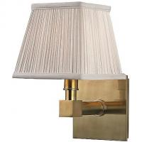 Hudson Valley Lighting 4041-AGB Dixon Wide Wall Sconce, настенный светильник