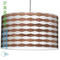jefdesigns Weave 3 Pendant Light jd_Weave3_Ebony_Thao16, светильник