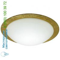 Besa Lighting 9770GFC Ring Flush Mount Ceiling Light, светильник
