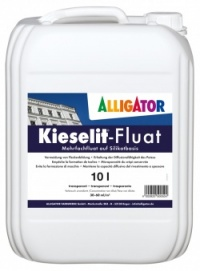 Alligator KIESELIT-FLUAT