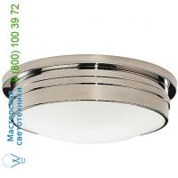 Robert Abbey Z1314 Roderick Flush Mount, светильник